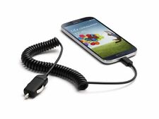 Griffin GC36392 Mobile Smart Phone in Car Charger Micro USB 10w Samsung BB Black