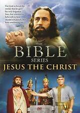 The Bible Series : Jesus the Christ (1952)(DVD, 2014, 2-Disc Set)New