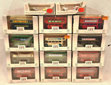 Collection of EFE (Exclusive First Editions) Buses, Boxed Buses, Collectable