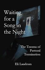 PRICE LOWERED -- Waiting For A Song in the Night    -- AUTOGRAPHED COPY!!!!