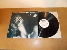 LP VINYL - BILLY STEWART - UNBELIEVABLE - RARE  PROMO CHESS 1499 - MONO USA
