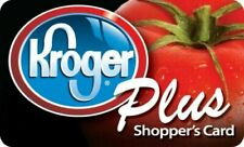 Kroger Plus Card 4000 Fuel Points Reward Exp 6/30/2020 4K - Electronic Delivery