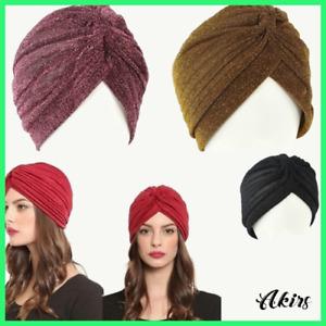 Turban For Women  Head Turban  Head Wrap  Muslim Head Scarf Cap Muslim Hijab