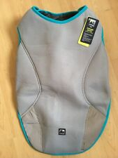 BNWT Pets at Home 3 PEAKS Dog COOLING JACKET size LARGE Blue cool Vest £22 NEW
