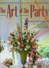 The Art of the Party: Design Ideas for Successful