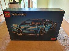 Lego 42083 Technic Bugatti Chiron NEU / OVP / VERSIEGELT 3 Tage Auktion