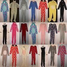 Primark Fleece Long Sleeve Lingerie & Nightwear for Women