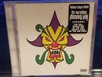 Insane Clown Posse - Marvelous Missing Link (FOUND) CD SEALED twiztid boondox