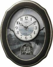 Joyful Homestead II by Rhythm Clocks 4MH421WU02