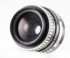 Carl Zeiss Jena Flektogon 2,8/35 35mm F2.8 M42 wide angle zebra lens Praktica 2
