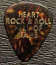HEART #1 TOUR GUITAR PICK
