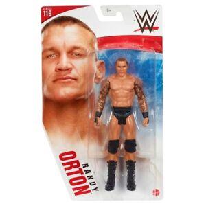 WWE Mattel Basic Series 119 Randy Orton