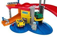 Giochi CHICCO Garage Stop&Go Turbo Team Pista Elettronica 2 Macchinine