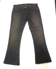 Earl Jeans Women's Low Down Boot Dark Wash Jeans Size 29