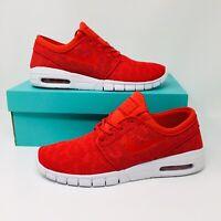 Nike SB Stefan Janoski Max air men lifestyle sneakers