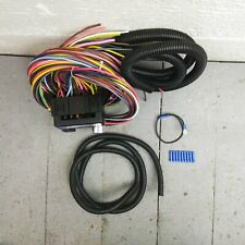 Wire Harness Fuse Block Upgrade Kit for Dodge Neon street rod hot rod rat rod