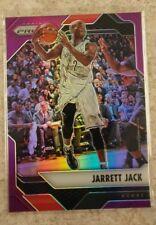 2016-17  Prizm  JARRETT JACK  Purple Prizm  54/75