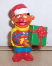 Vintage Sesame Street Ernie PVC Figure VHTF Rare #8