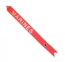 Military Service Flagpole Streamer Kit Blue Star Marine Corps Usmc