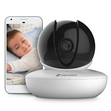 Zencam Wifi Camera 720P Indoor Pan Tilt Baby Pet Cam Wireless IP Security M1W