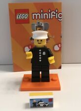 Lego Classic Police Man Series 18