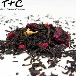 Portofino Tea - Premium Black Tea-Based Ceylon 25g - 1kg