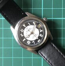 Rolex Tudor Prince Oysterdate Rotor Watch. California Face, Mercedes Hands