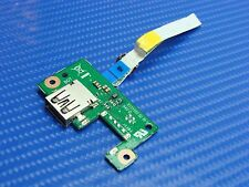"Asus 15.6"" X550CA Genuine USB Board w/Cable 60NB00S0-I02010 69N0PGB11A00-01 GLP*"