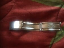 Rolex Stainless Steel Clasp For 6636
