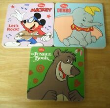 Illustrated Disney Board Fiction Books For Children
