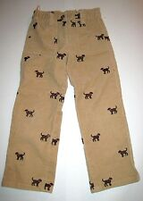 Lilly Pulitzer Pants Dogs Corduroy 5