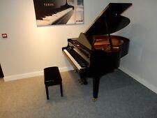 YAMAHA GC1 GRAND PIANO AROUND 8 YEARS OLD. 5 YEAR GUARANTEE