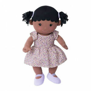 Organic Best Friends Doll, MIA - 100% Organic Cotton, incl filling - Apple Park