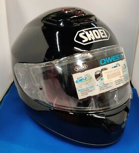 Shoei QWEST Small Helmet Gloss Black RRP £299.99