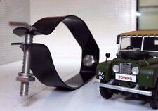 Brake Master Reservoir Clip Clamp 13H297 Triumph TR3 TR3a Austin Healey 100/6