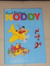 noddy book  erid blyton 1989