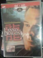 L'ANNO DEL DRAGONE DVD - 1985 Mickey Rourke