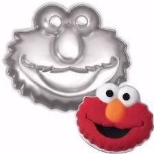 Elmo Sesame Street Cake Pan from Wilton #3461 - NEW
