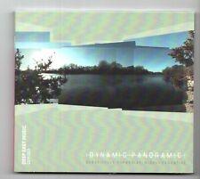 (IZ649) Deep East Music (DEM063), Dynamic Panoramic - 12 tracks - CD