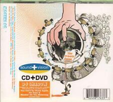 DJ Shadow(CD Album)The Private Press-New