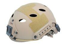 COOL Airsoft CS Protective Base Jump Helmet (DE) PROP PA284 L/XL