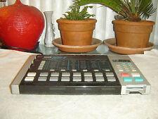 Korg DDD-1, Dynamic Digital Drums, Vintage Drum Machine, As Is