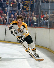 Boston Bruins BOBBY ORR Glossy 8x10 Photo NHL Hockey Print Poster