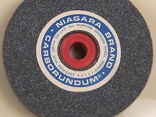 "Niagara Brand Carborundum HA20C Grinding Wheel 4""x1""x1"" - Coarse"