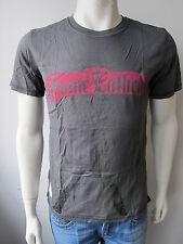 Juicy Couture Herren Brigadier Rat Fashion T-Shirt Tee M