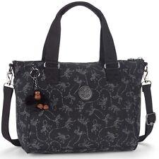Kipling Amiel Medium Handbag In Monkey Novelty BNWT