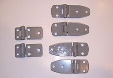 Hinges for Front Doors & Tailgate - OEM/SGP - Suzuki Samurai 86-95   ATL,GA