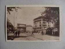 Cartolina/postcard MILANO - Piazzale di Porta Romana