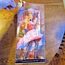 NEW FRANCE  BARBIE DOLLS OF THE WORLD  BARBIE COLLECTOR PINK LABEL 2008
