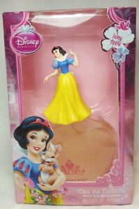 Disney Princess SNOW WHITE JUICY APPLE Eau De Toilette ~1.7 oz ~ New